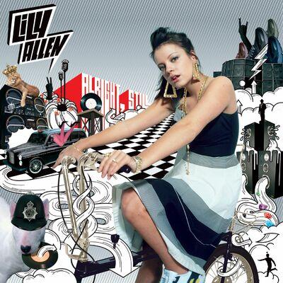 LDN - Lily Allen