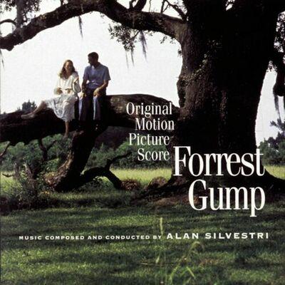 I'm Forrest... Forrest Gump - Alan Silvestri
