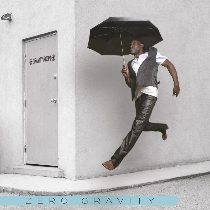Gravity Room