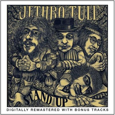 A New Day Yesterday (2001 Remastered Version) - Jethro Tull