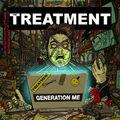 Pochette de l'album Generation Me