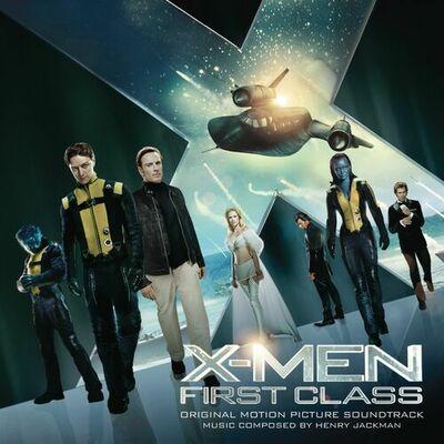 First Class - Henry Jackman