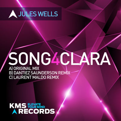 Song4Clara (Original Mix) - Jules Wells