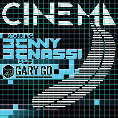 Cinema (Radio Edit) - Benny Benassi