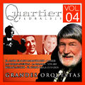 Quartier Pedralbes. Grandes Orquestas. Vol.4