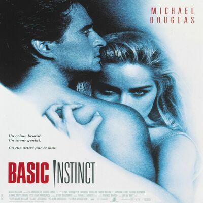 Basic Instinct (Main Theme) - Jerry Goldsmith