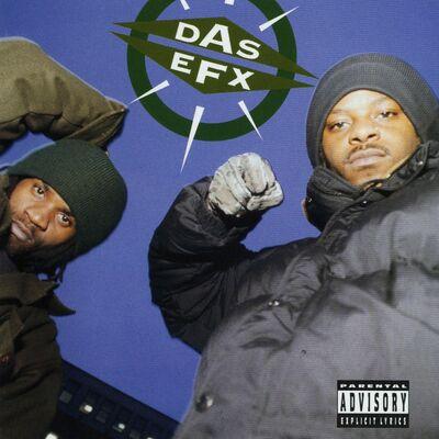 Baknaffek - Das EFX