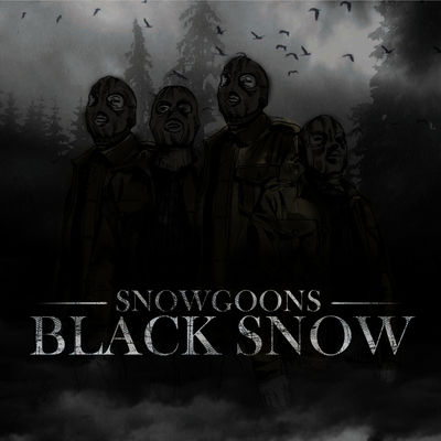 The Curse - Snowgoons