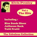 Elvis Presley the Fabulous Collection, Vol. 1 - The Hits
