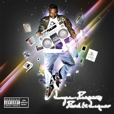 Daydreamin' (feat. Jill Scott) - Lupe Fiasco