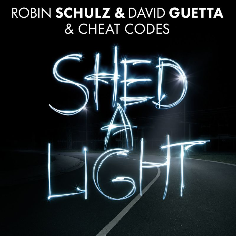 Shed A Light (feat. Cheat Codes)
