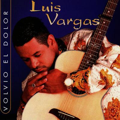 Tranquila - Luis Vargas