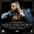 Hold You Down - DJ Khaled