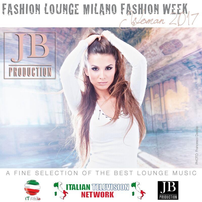 Fashion Lounge Milano Fashion Week 2017