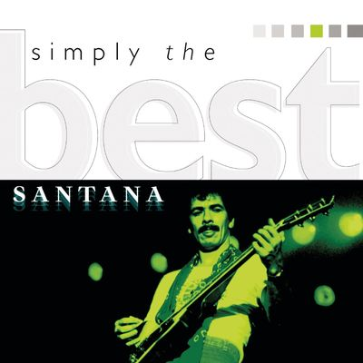 Black Magic Woman (Album Version) - Santana