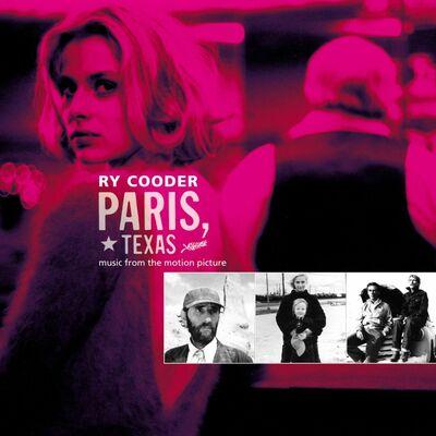 Paris, Texas - Ry Cooder