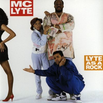 Paper Thin - MC Lyte