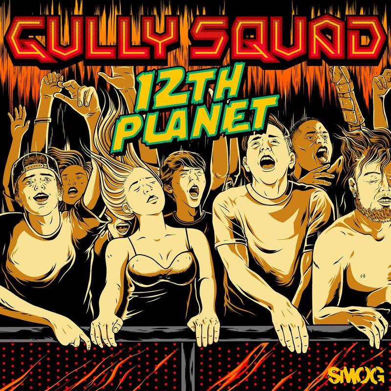 Gully Squad