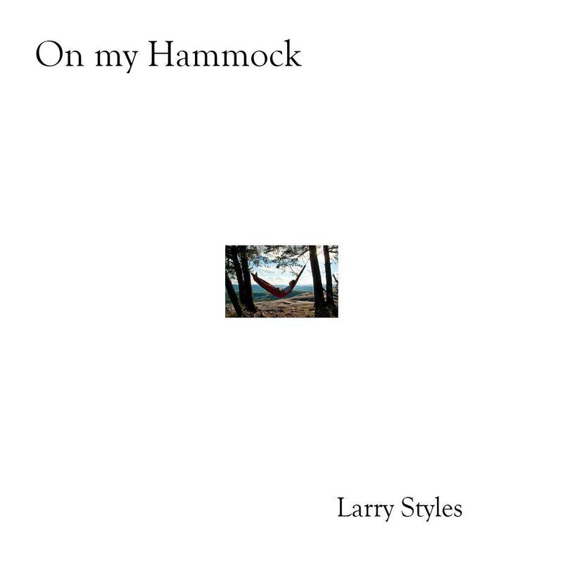 On My Hammock