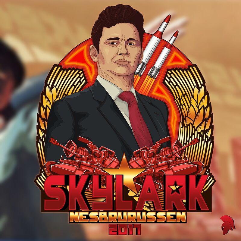Skylark 2017