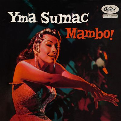 Cha Cha Gitano - Yma Súmac