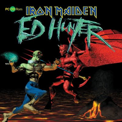 Fear Of The Dark (1998 Remastered Version) - Iron Maiden