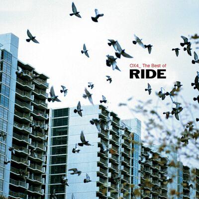 Ox4 - Ride
