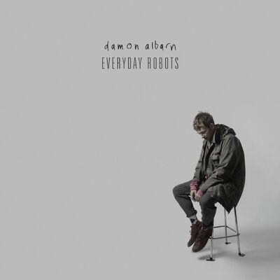 Hostiles - Damon Albarn