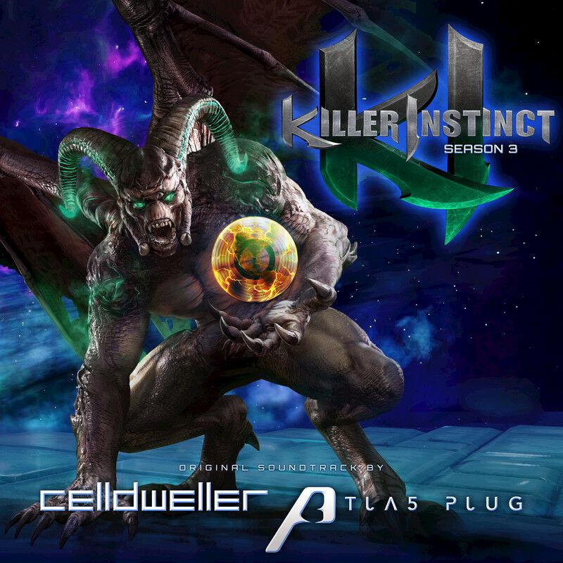 Killer Instinct Season 3: Original Soundtrack
