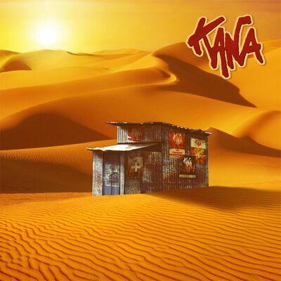 Pas de problème - Kana