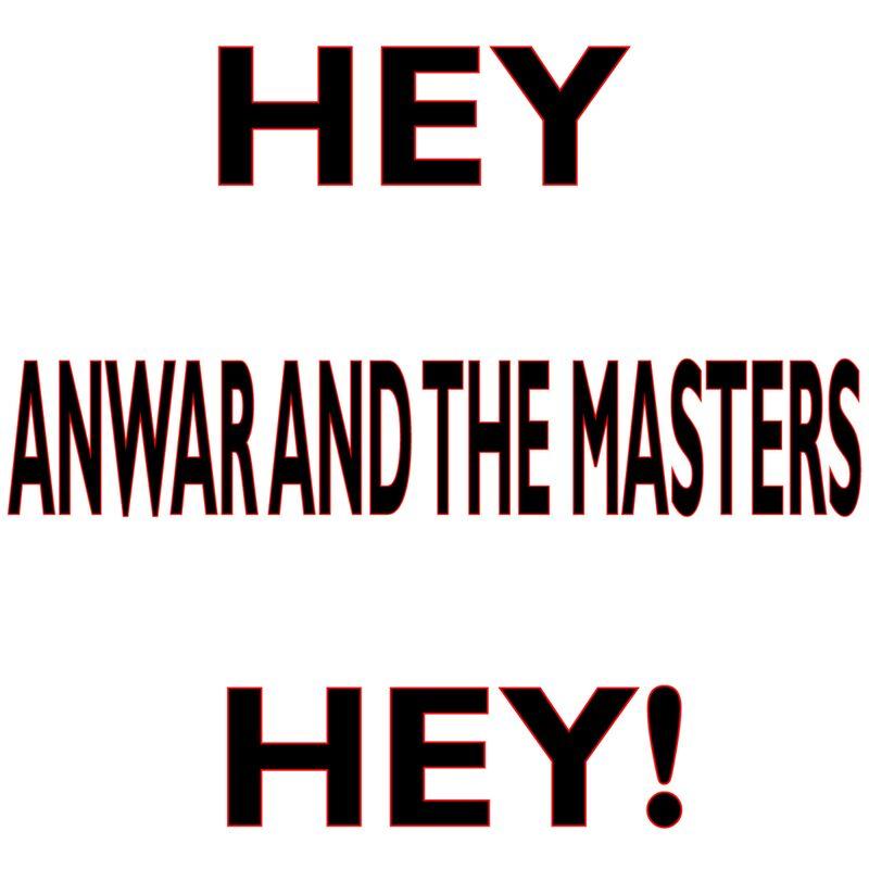 Hey Hey!