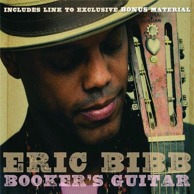 With My Maker I Am One - Eric Bibb