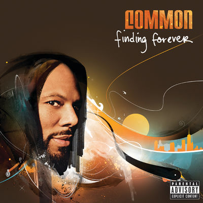 The People (Album Version Explicit) - Common