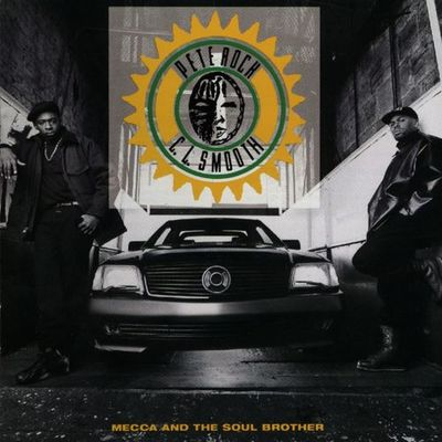 They Reminisce Over You - Pete Rock & C.L. Smooth