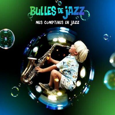 À la pêche aux moules - Mes Comptines en Jazz