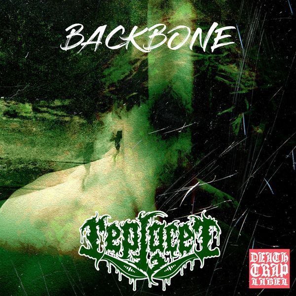 Replacer - Backbone [single] (2021)