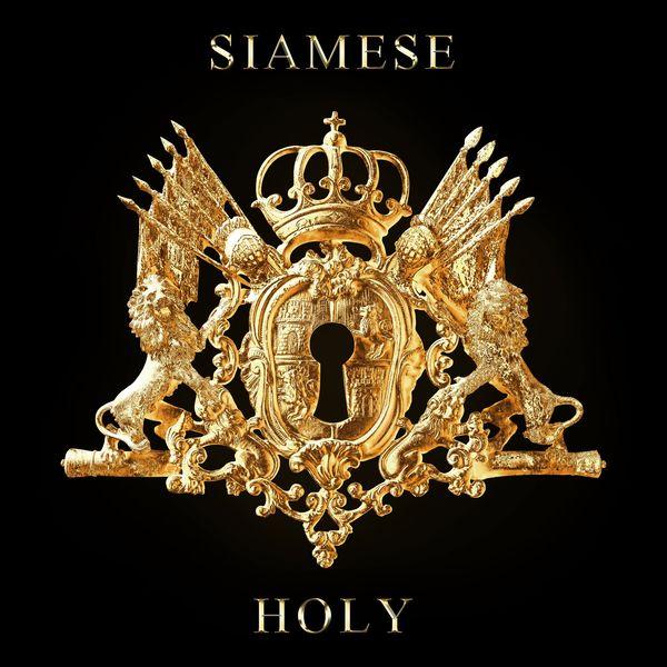 Siamese - Holy [single] (2021)