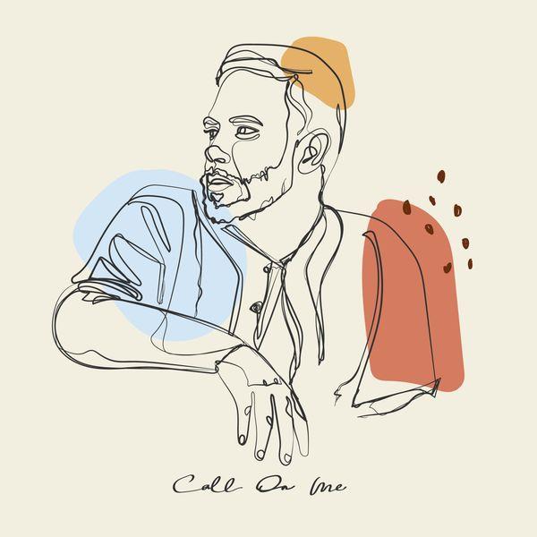 Tyler Carter - Call On Me [single] (2021)