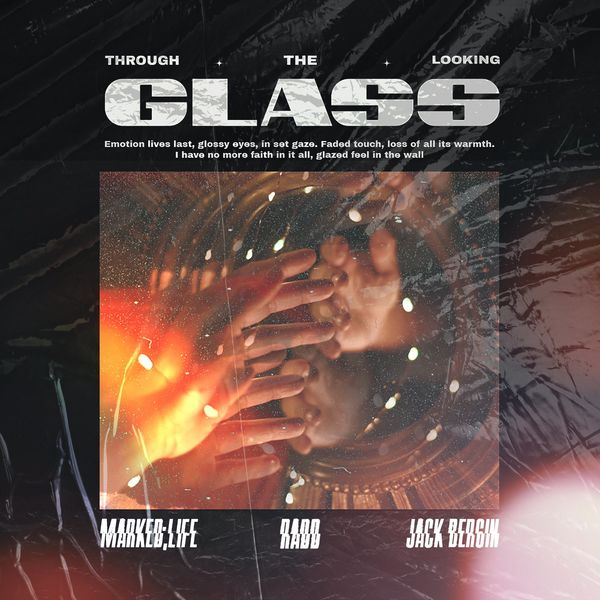 Marked;Life - Looking Glass [single] (2021)