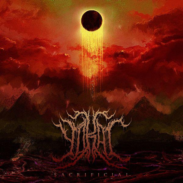 Yokai - Sacrificial (2021)