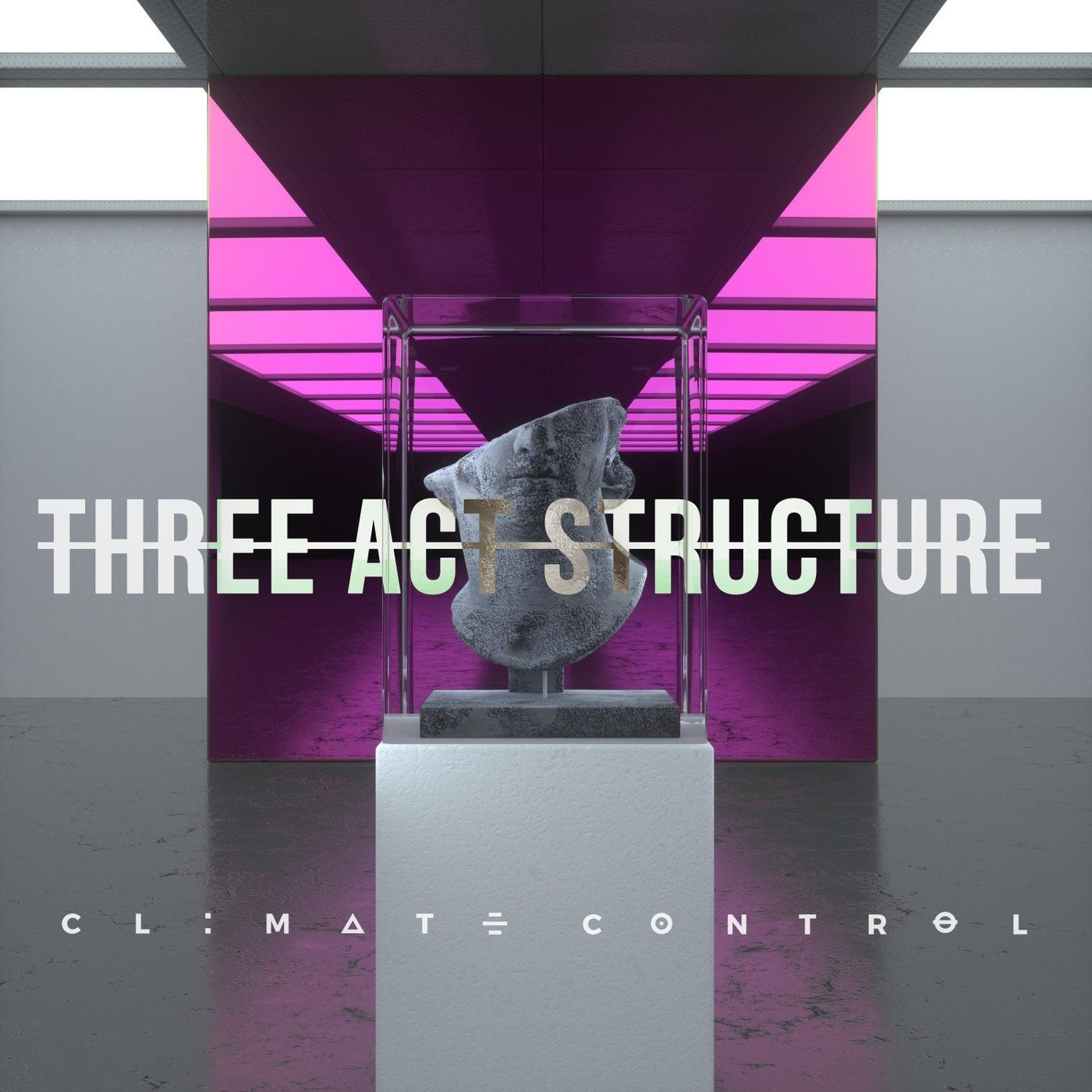 Climate Control - Three Act Structure [single] (2021)