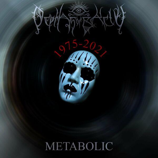 Depths of Baciu - Metabolic [single] (2021)