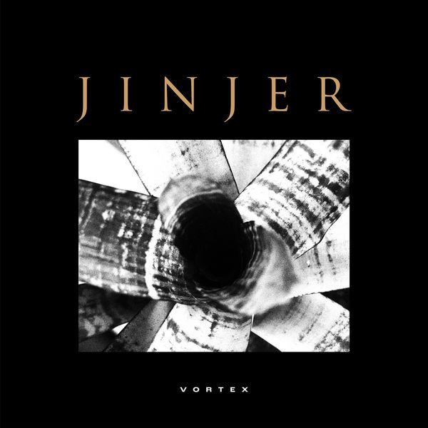 Jinjer - Vortex [single] (2021)