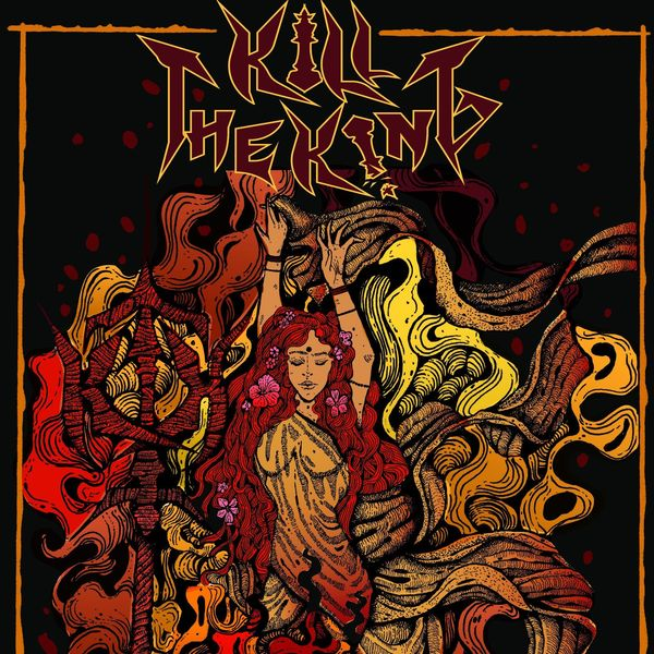 Kill The King - In the Name of Culture [single] (2021)