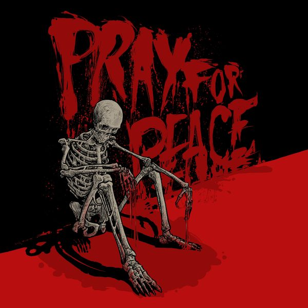 Carnifex - Pray For Peace [single] (2021)
