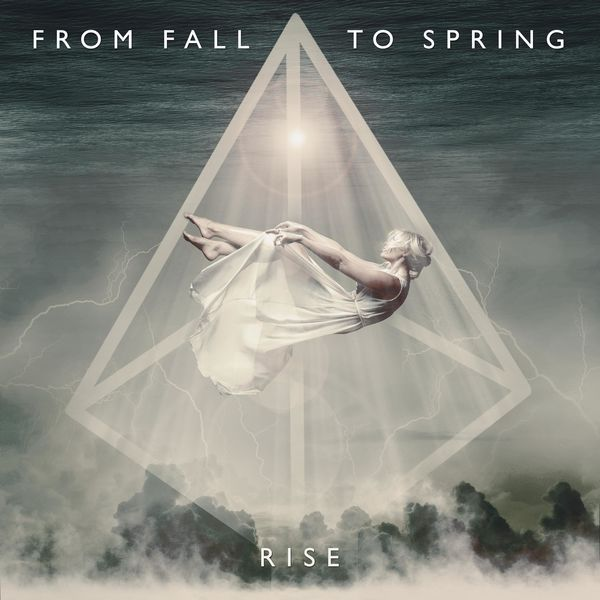 From Fall to Spring - RISE [single] (2021)