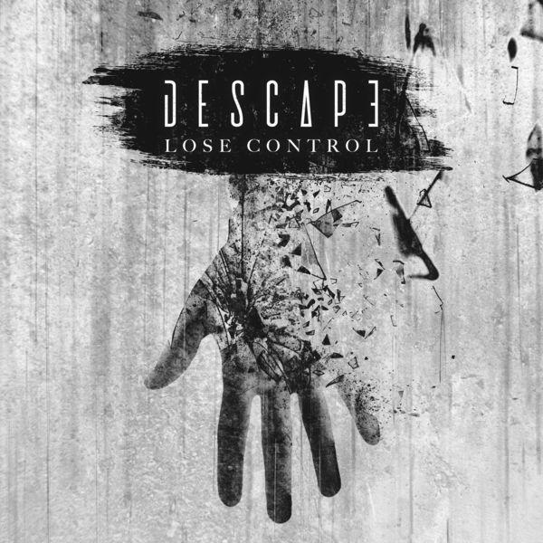 Descape - Lose Control [single] (2021)