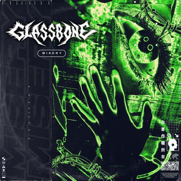 Glassbone - Misery [single] (2021)