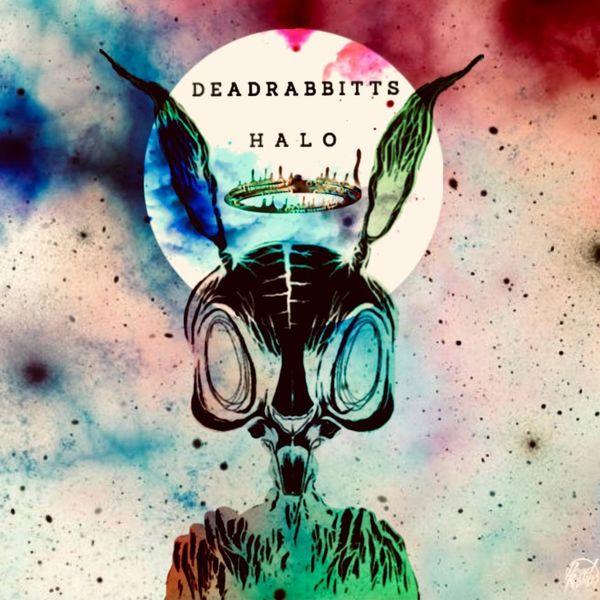 The Dead Rabbitts - Halo [single] (2021)