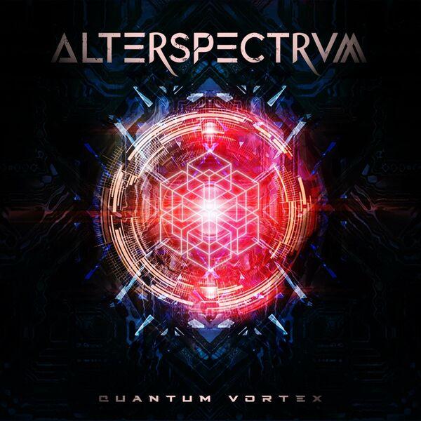 Alterspectrvm - Quantum Vortex [single] (2021)